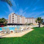Royal Garden Select & Suite Hotel 5*