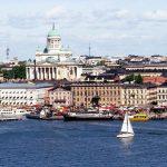 Таллинн - Хельсинки - Стокгольм