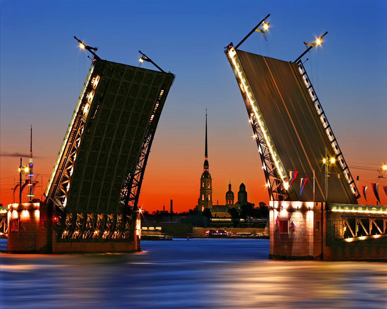Блистательный Санкт-Петербург с
