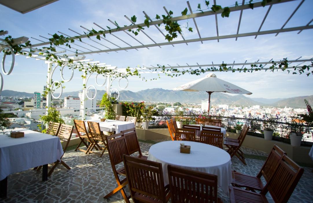 Copac Hotel 3*