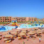 Отель Charmillion Club Aqua Park 5*