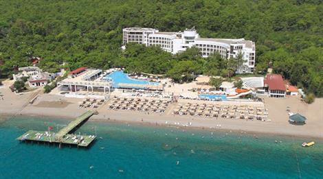 Perre La Mer Hotel 5*