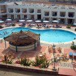 Египет, Шарм-Эль-Шейх/ Набк AMWAJ OYOUN HOTEL & RESORT 5*