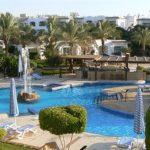 Египет, Шарм-Эль-Шейх(Regency Plaza Aqua Park & SPA Resort 5*)