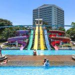 Pattaya Park Beach Resort 3* (Таиланд, Паттайя)