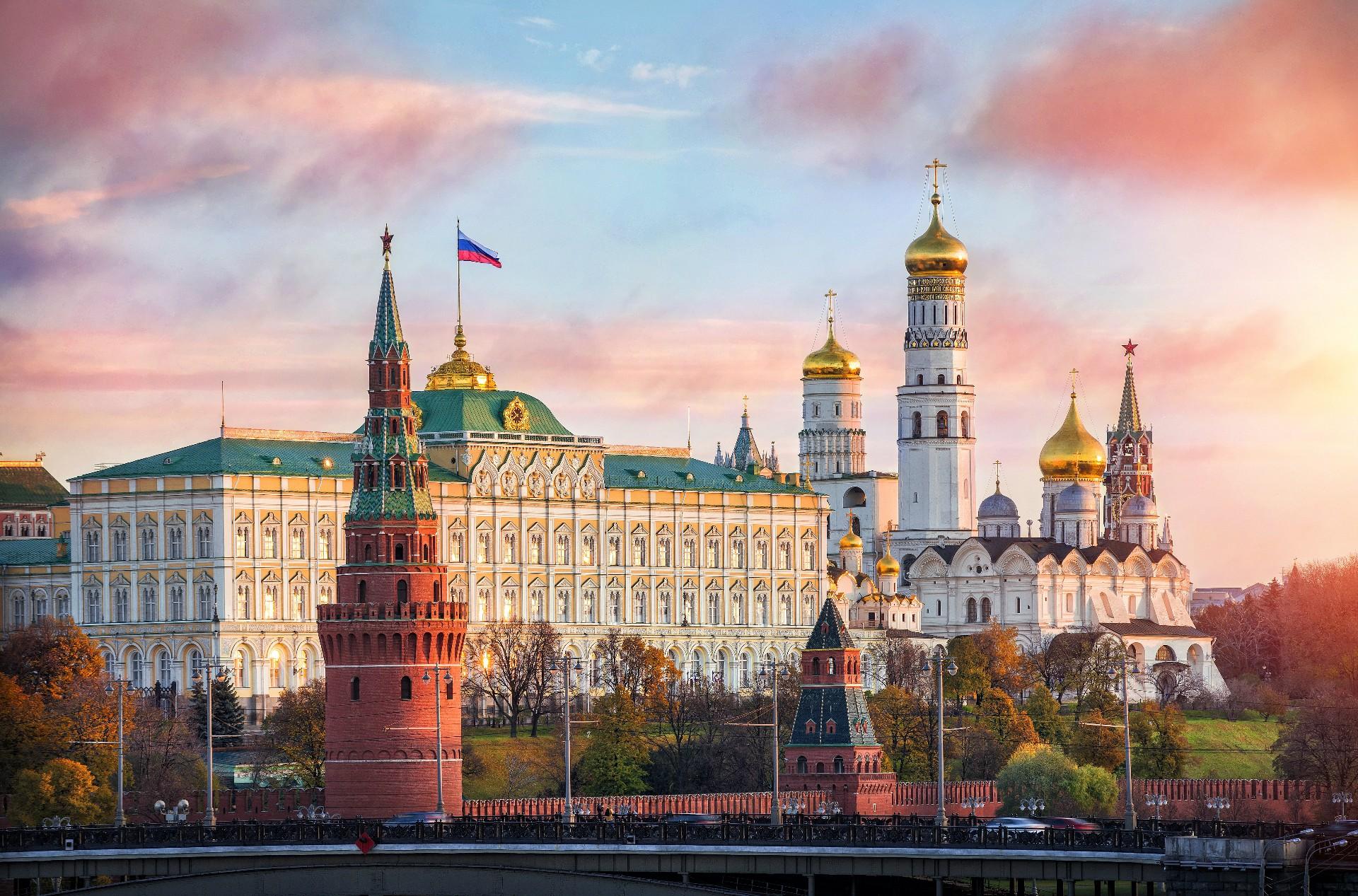 Московский Weekend по суперцене! (2 дня/1 ночь)