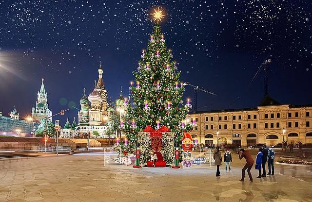 Московский weekend - тур в Москву из Гомеля !