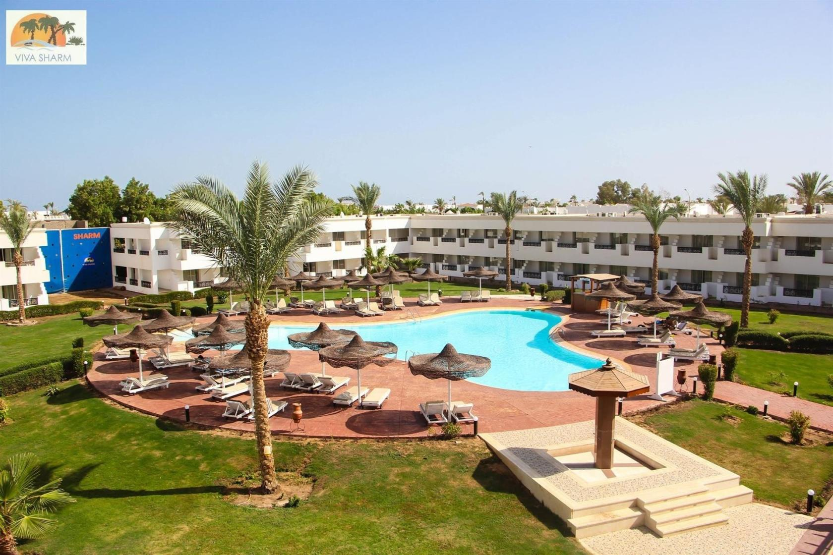 VIVA SHARM HOTEL 3 *