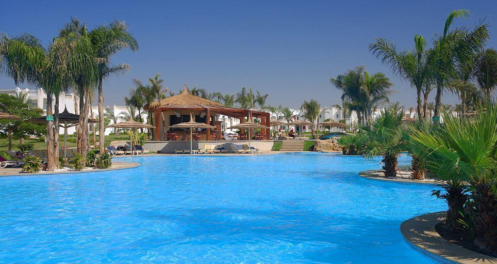 ROYAL HOLIDAY BEACH RESORT (EX. SONESTA BEACH RESORT SHARM EL SHEIKH) 5 *****