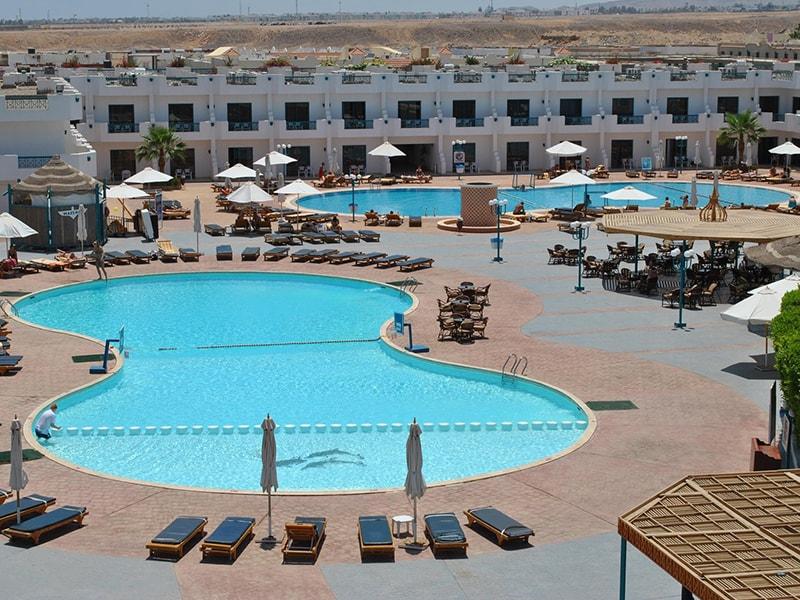 Sharm Cliff Resort 4*