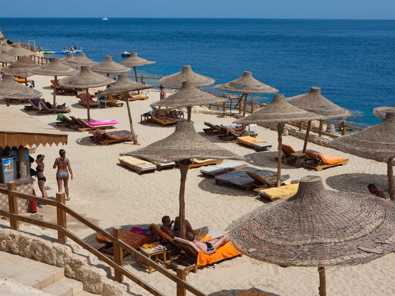 Sharm Plaza (Ex. Crowne Plaza Resort) 5*
