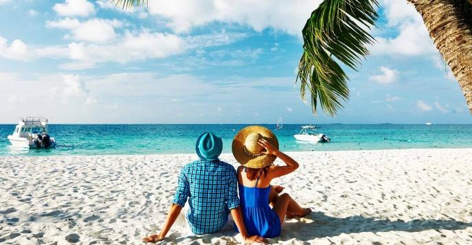 Туры с отдыхом на море!