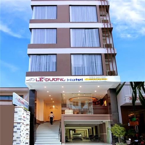 LE DUONG HOTEL 2*+
