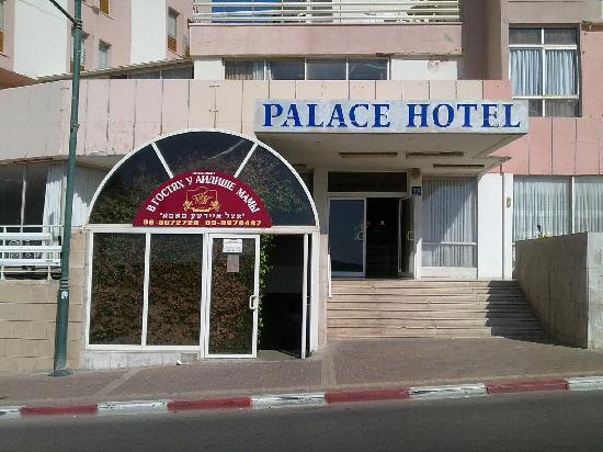 Palace 2*