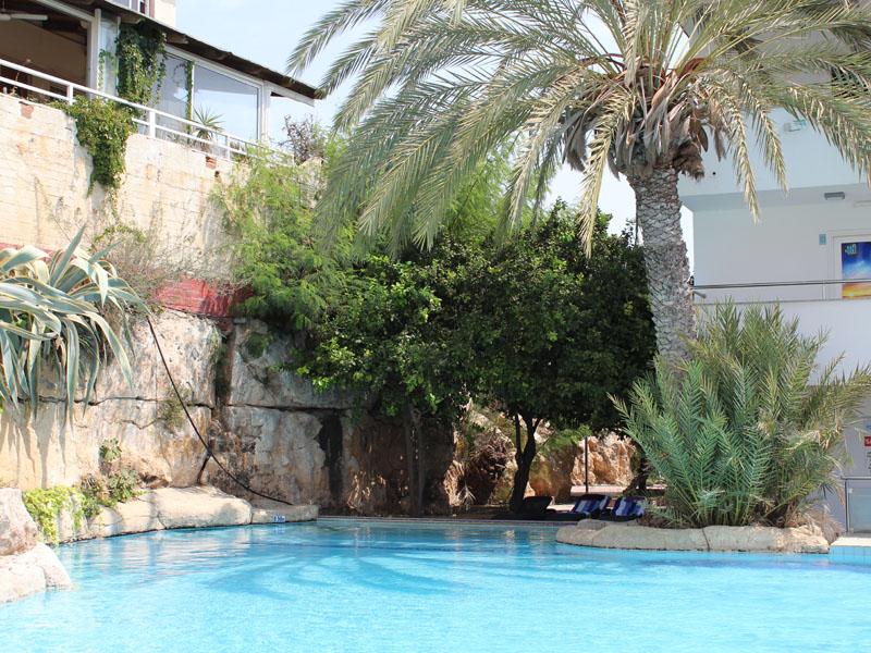 Katalina Hotel Apartments 2*
