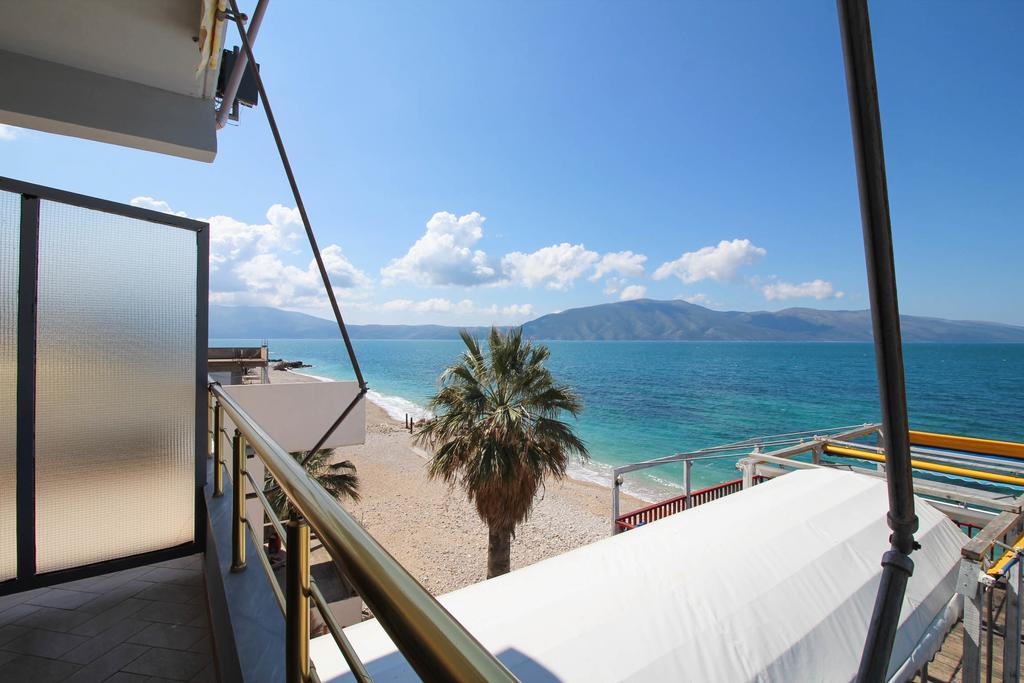 ALER Luxury Hotel Vlora 4+*