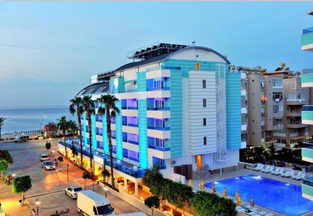 Mesut Hotel 4*