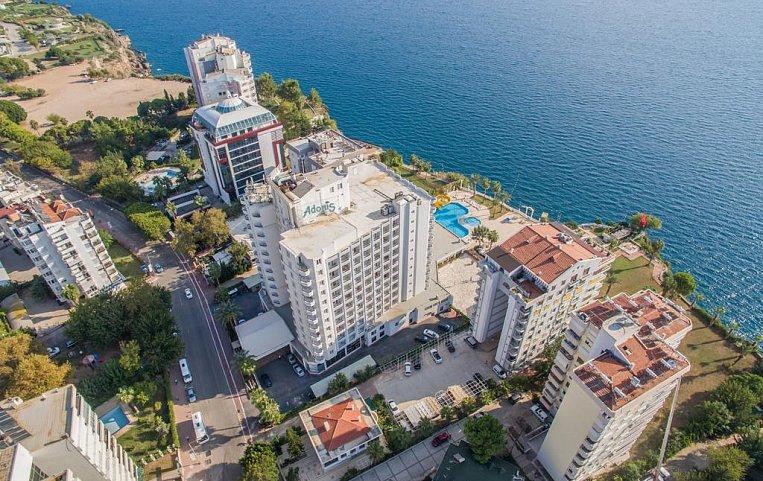 Antalya Adonis Hotel 5**