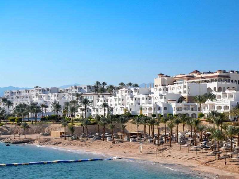 Continental Plaza Beach & Aqua Park Resort 5*