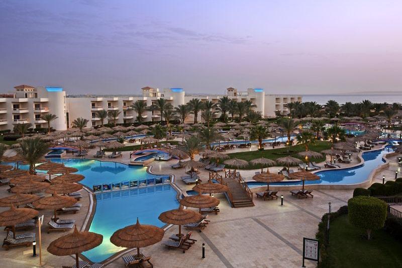 Long Beach Resort 4*