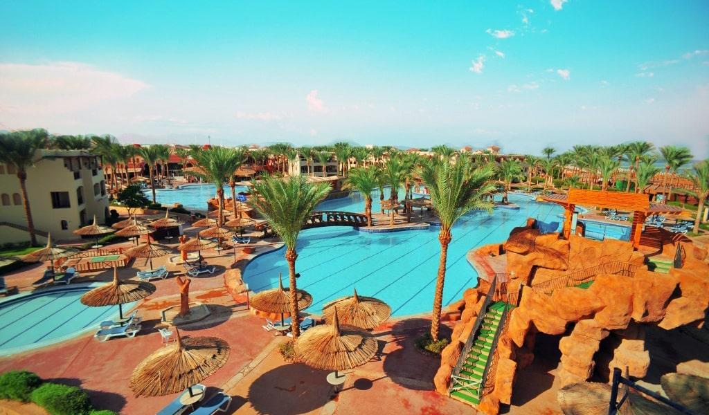 Sea Beach Aqua Park Resort (Ex. Dessole Sea Beach Aqua Park Resort) 4*+