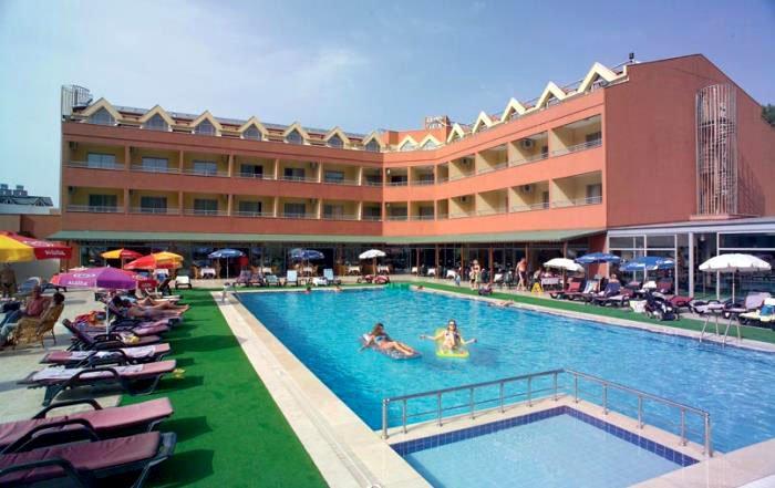 Grand Viking Hotel 4*