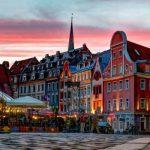 4 столицы Балтики (7 дней)